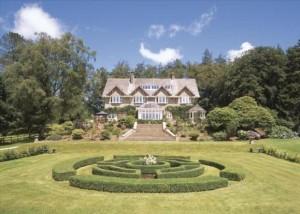 Knapp house Dulverton