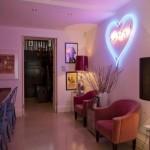 Kate Moss house