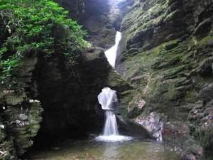 Waterfall on rightmove
