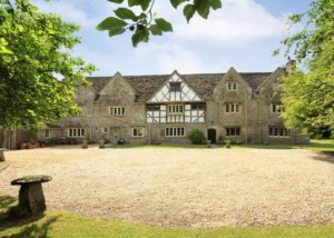 Rodden Manor