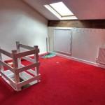strange loft conversion