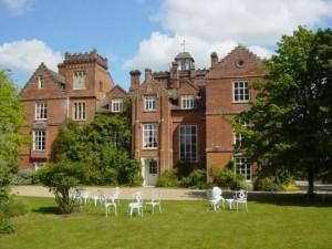 Gissing Hall