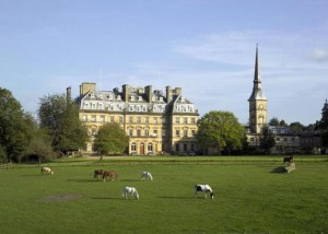 Bedgebury Manor